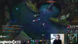 Bjergsen lags out in solo queue