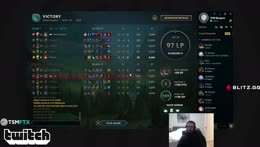 Bjergsen's comment on next year
