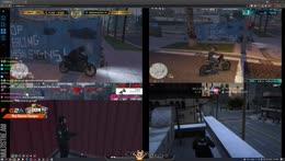 GTA V RP ESPORTS TELECAST (Whippy)