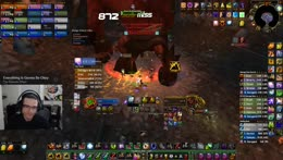 Ouro - Double Tier Drop on Gruul