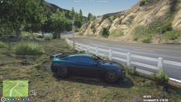 Cars location