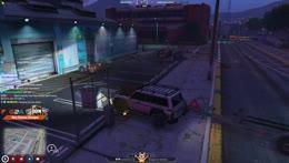 Trailer mechanics seem good....