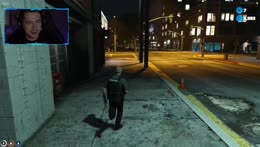 GTA RP to Normies
