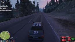 Opening a Murder Meal in a car. - Hirona [NoPixel]