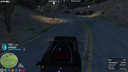 WICKED Overtake