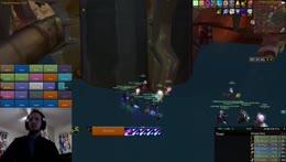 quick pump during raid?