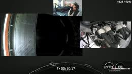 Cyr in Space