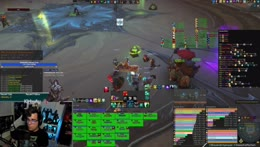 Insane Raid Leading