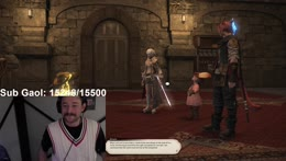 FFXIV Claims Another