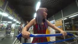 cart too strong