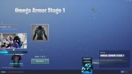 ninja buys to tier 100