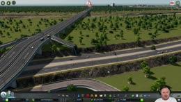 Launching Up The Freeway