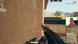 THIS IS PUBG...