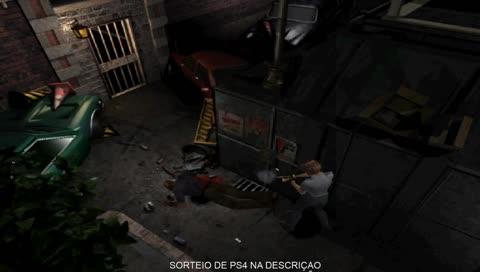 SubZeroGamerOficial's Top Resident Evil 3: Nemesis Clips