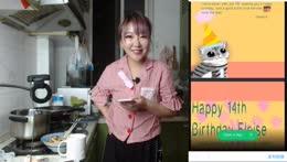 eloise birthday card suggestion