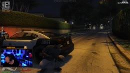 GTA Impossible