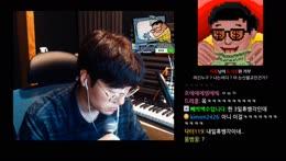 차원이 다른 그의 리액션