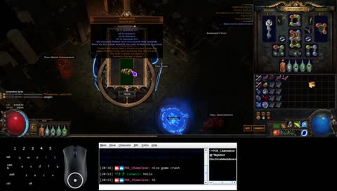 [HC FB] Nice ventors ring and some belt from div cards