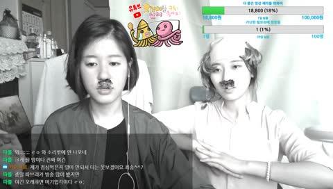 [여고생텐션]미래의 자식에게 : 좋아하시니 박ㅡ제(feat.낚웃사이더)