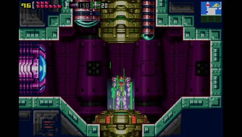 Metroid Zero Mission | Most Viewed - All | LivestreamClips