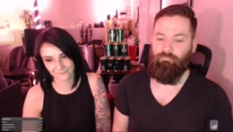 TWITCH'S CUTEST COUPLE