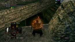 Dark Souls Remastered ads new Pinwheel dialogue.