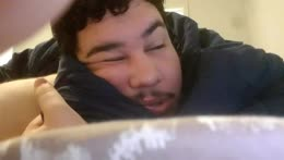 SnackGodX complains about diet, gets more food :rage: