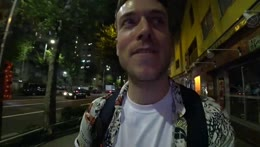 Jake got squirted on LUL