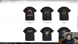 Greek copied tyler1's website