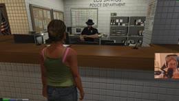 tamikaPLS gets her license