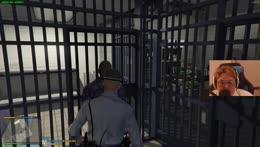 GTA Prison Simulator
