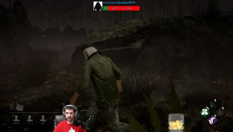TheRagingterror's Top Dead by Daylight Clips