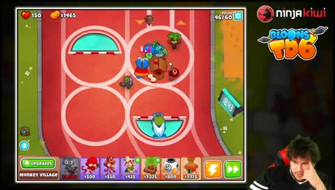 Bloons TD 6 Game Trending All EN | Twitch Clips