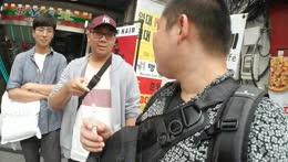 Pogchamp Shoutout In Korea