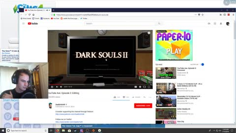 Dsp in 58 seconds.