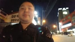 hyub meets his family once again