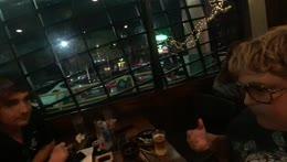 Koreatown w Mitch