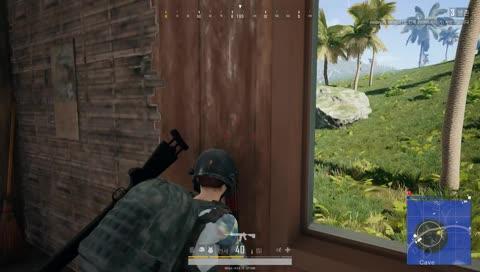 M24 headshot