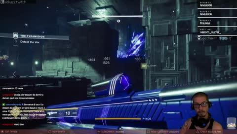 Infinite Sentinel ?!