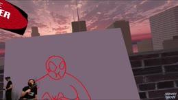 Spider-Man everything