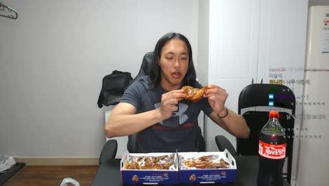 고득한미식가) 치킨편