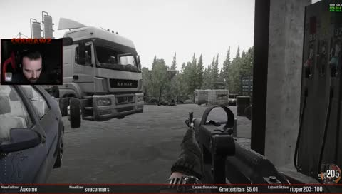 Fake bullets?