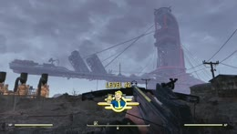 FO76 Progression system (Lv40+)