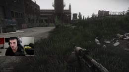 Example of Tarkov
