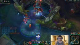 Tyler gets a little too cocky in league