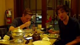 mitch jones on eatin poontang