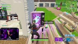 Vending Machine Scam