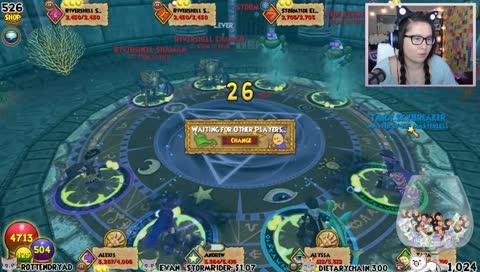 Top Wizard101 Clips