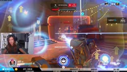 Minks helps Bren get 3 Torb hammer kills in the Talent Takedown Rematch