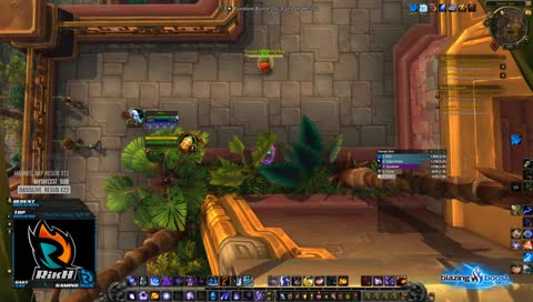 Rikhh's Top World of Warcraft Clips